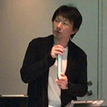 Microsoft MVP for Microsoft Azure 加藤司氏