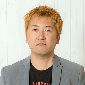 株式会社オルターブース 代表取締役 小島淳氏